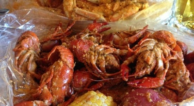 Photo of Cajun / Creole Restaurant Chasin' Tails at 2200 N Westmoreland Street, Arlington, VA 22213, United States