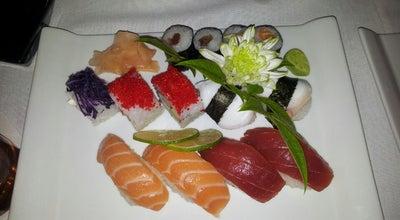 Photo of Sushi Restaurant Kaede at C. Santa María La Blanca, 32, Sevilla 41004, Spain