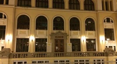 Photo of Library DEENK BTEK Könyvtár at Egyetem Tér 1, Debrecen 4032, Hungary