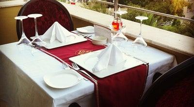 Photo of French Restaurant French Restaurant at Kemer, Turkey