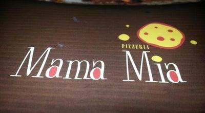 Photo of Pizza Place Mama Mia at Avenida Arthur Nonato, 5239, São José do Rio Preto 15091-050, Brazil