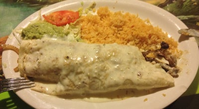 Photo of Mexican Restaurant Mi Pueblo Horn Lake at 2500 Goodman Rd W, Horn Lake, MS 38637, United States