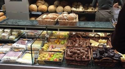 Photo of Bakery Bakkerij Engels at Schoolstraat 58, Itegem 2222, Belgium