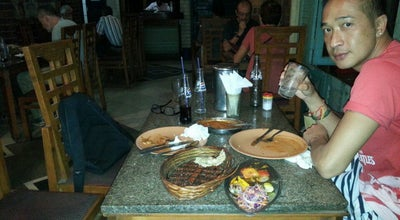 Photo of Middle Eastern Restaurant Sathars at Gandhiji Rd., Thanjavur, India