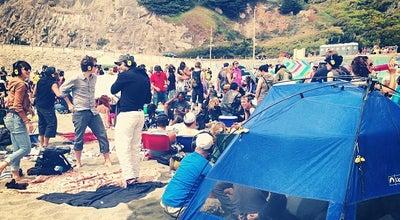 Photo of Beach Ocean Beach at Fulton St & Great Hwy, San Francisco, CA 94121, United States