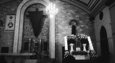 Photo of Church Santa Teresita Church at J. De Leon St., Iloilo City, Philippines