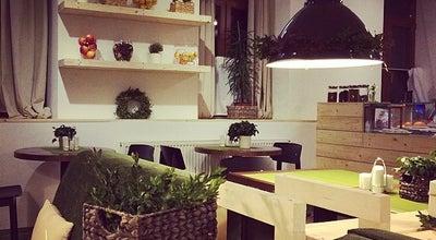 Photo of Modern European Restaurant Green at Rohatyntsiv Brativ Vul. 5, Lviv 79008, Ukraine