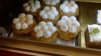 Photo of Dessert Shop Μαρόν at Ίλιον, Greece