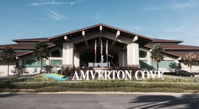 Photo of Golf Course Amverton Cove Golf & Island Resort at Pt 673, Mukim Jugra 42960, Malaysia