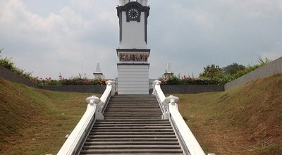 Photo of Historic Site Menara Jam Besar Ipoh at Malaysia