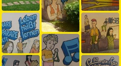 Photo of Music Venue Sole's Place Study Music & Fun at Teniente Genaro Ruiz 675 Casi Avda. Perú, Paraguay