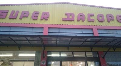Photo of Farmers Market Super Dacopel at Rua Antonio Broilo, 323, Caxias do Sul, Brazil