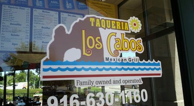 Photo of Taco Place Taqueria Los Cabos at 4790 Rocklin Rd, Rocklin, CA 95677, United States