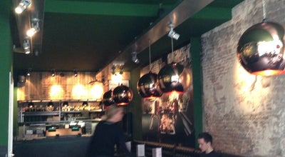Photo of Burger Joint The Burger Bar at Reigerstraat 28, Breda Centrum 4811 XB, Netherlands