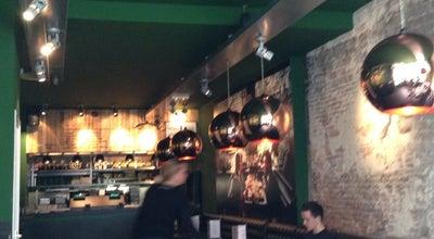 Photo of Burger Joint The Burger Bar at Reigerstraat 28, Breda Centrum 4811 XB, Netherlands