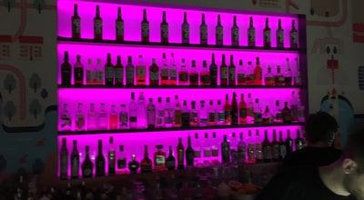 Photo of Cocktail Bar Bar Studio at Plac Defilad 1, Warsaw, Poland