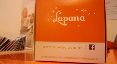 Photo of Diner Lapana at Libertador Gral San Martin, Rivadavia 5400, Argentina