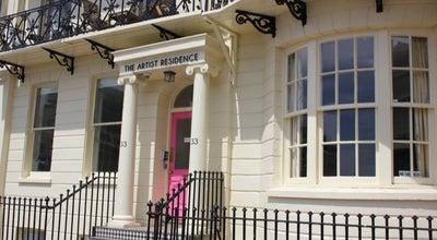Photo of Hotel Artist Residence at 33 Regency Square, Brighton BN1 2GG, United Kingdom