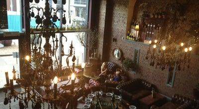 Photo of Wine Bar Lazy Lounge at Wellington Street, Leeds LS1, United Kingdom