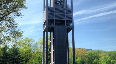 Photo of Monument / Landmark Netherlands Carillon at N Marshall Dr, Arlington, VA 22211, United States