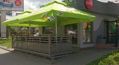 Photo of Burger Joint QuickBurger at M.c. Skłodowskiej 16a, Poland