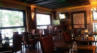 Photo of Cafe L'angolo at 13. Jula 13, Podgorica 81000, Montenegro