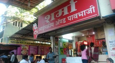 Photo of Ice Cream Shop Sharma ice cream Parlour at India