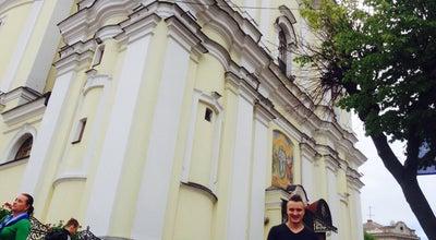 Photo of Church Свято-Преображенський кафедральний собор at Вул. Соборна, 21, Vinnytsya, Ukraine