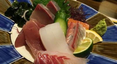 Photo of Sushi Restaurant 海鮮市場 おらが大将 at 籠屋町2-26, 徳島市 770-0914, Japan