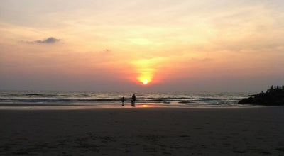 Photo of Beach Tanjung Lobang Beach at Jalan Tanjung Lobang, Miri, Malaysia