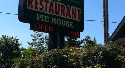Photo of Diner Banning's Restaurant & Pie House at 11477 Sw Pacific Hwy, Tigard, OR 97223, United States
