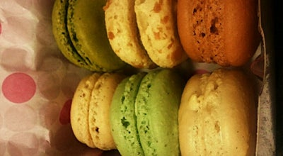 Photo of Dessert Shop Le Macaron at 382 Saint Armands Cir, Sarasota, FL 34236, United States