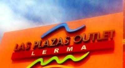 Photo of Mall Las Plazas Outlet at Carretera México-toluca, Lerma 52000, Mexico