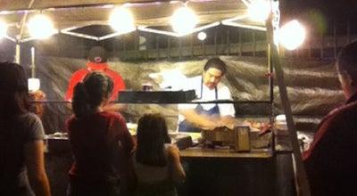Photo of Taco Place Taco Table at Near Marcs Auto Parts East La, Los Angeles, CA 90063, United States