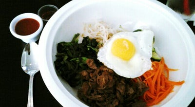 Photo of Korean Restaurant Sia Fusion at 39263 Cedar Blvd, Newark, CA 94560, United States