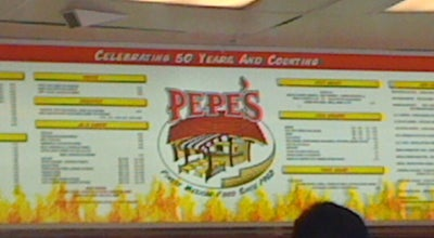 Photo of Mexican Restaurant Pepe's Finest Mexican Food at 1140 N Azusa Ave, Covina, CA 91722, United States