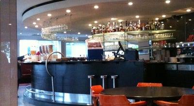 Photo of Hotel Bar Bar-Brasserie Gosset at A. Gossetlaan 52, Groot-Bijgaarden, Belgium
