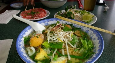 Photo of Vietnamese Restaurant Saigon Deli at 3858 W Waters Ave, Tampa, FL 33614, United States
