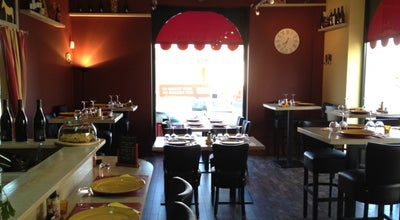 Photo of Tapas Restaurant L'Accent Catalan at Belgium