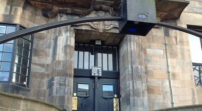 Photo of College Arts Building Glasgow School of Art at 168 Renfrew Street, Glasgow G3 6RQ, United Kingdom