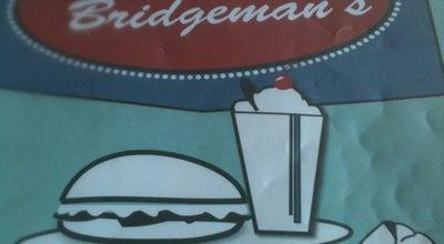 Photo of Ice Cream Shop Bridgeman's Ice Cream Parlor at 2202 Mountain Shadow Dr, Duluth, MN 55811, United States