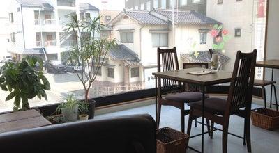 Photo of Cafe TAO CAFE at 扇町133-2, 鳥取市 680-0846, Japan
