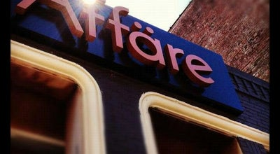 Photo of Restaurant Affäre at 1911 Main Street, Kansas City, MO 64108, United States