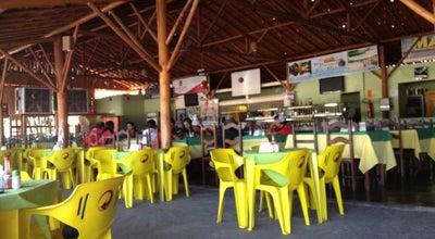 Photo of Bar Kaka's Bar e Restaurante at Av. Salmeron, 572, Pirapora 39270-000, Brazil
