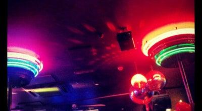 Photo of Nightclub Reflex at Birmingham B5 4TD, United Kingdom