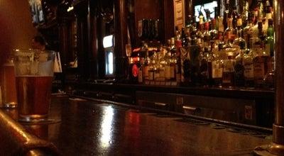 Photo of Pub McGee's Pub & Restaurant at 240 W 55th St, New York, NY 10019, United States