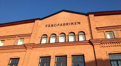 Photo of Other Nightlife Färgfabriken at Lövholmsbrinken 1, Stockholm 117 43, Sweden