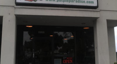 Photo of American Restaurant Pot Pie Paradise & Deli at 3522 Arden Rd, Hayward, CA 94545, United States
