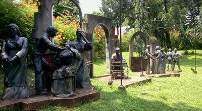 Photo of Park Rizal Park at Padre Burgos Ave, Manila 1000, Philippines