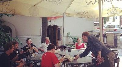 Photo of Diner Sandra at Mindaugo 12/14, Vilnius, Lithuania